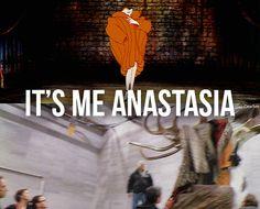 It's me, Anastasia xD