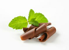 Delicious blend of natural chocolate and mint flavors. A Vapier Original
