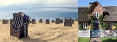 BAUR & Me Blog | Friesische Karibik: Urlaub auf der Insel Föhr