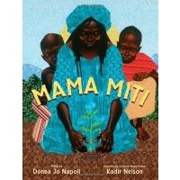 """Wangari Maathai was a Kenyan environmental and political activist who founded the Green Belt Movement, an environmental organization focused on reforestation, conservation, and women's rights. In 2004, Maathai became the first African woman to receive the Nobel Peace Prize for """"her contribution to sustainable development, democracy and peace.""""            Top Children's Books on the Environment, Africa and World Regions"""