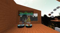 Zootopia Obby! - ROBLOX