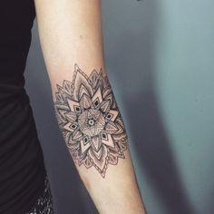 Tattoos by Alyssa :: The Gallery Tattoo Artist :: Ottawa's Premiere Custom Tattoo Shop