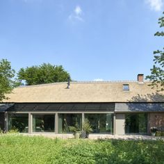 238 LANGGEVELBOERDERIJ IN WALIK - Hilberink Bosch
