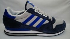 new style 2f41b 12235 30 Best adidas ZX images  Adidas ZX, Sneakers, Trainers