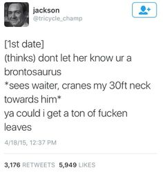 """But if someone asked me what I was laughing at, I'd have to be like, """"a ton of fucken leaves.""""   21 Photos That You Can't Help But Laugh At"""