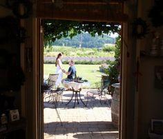 Wedding Proposal at HR Lavender
