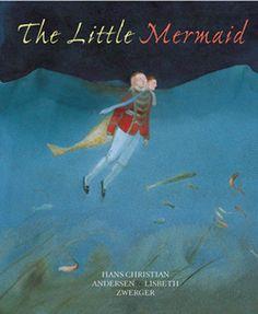 """The Little Mermaid"" - Hans Christian Andersen  (1939, Folk and Fairy Tales)"