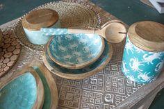 Madera decorativa | Supmares bandejas y bowles con diseños creativos Serving Bowls, Tableware, Wooden Bowls, Wooden Boards, Wooden Figurines, Cool Art, Creativity, Office Nook, Coastal Homes