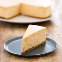 Spiced Pumpkin Cheesecake | Cook's Illustrated