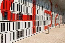 Lent, NL#tapete #tapeten #fotograf #design #urban #fotograf #spiegelung #architektur
