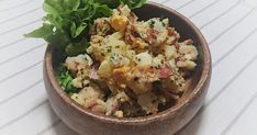《おもてなし》粒マスタードとベーコンのポテトサラダ by ・☆tae・・・ 【クックパッド】 簡単おいしいみんなのレシピが287万品