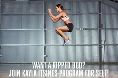 Welcome to the Summer Challenge! You're 28 days away from your transformation. We've tapped Aussie trainer Kayla Itsines, who has helped millions get lean and sculpted, to develop exclusive routines just for you. Register now to access the complete workout, GIFs of Kayla, behind-the-scenes footage and daily email tips.