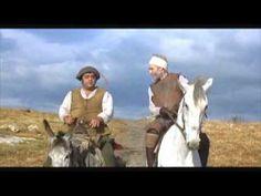 Man of La Mancha (1972) directed by Arthur Hillier WINDMILL