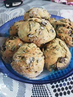 Cyprus, Muffin, Pasta, Snacks, Breakfast, Food, Morning Coffee, Appetizers, Essen