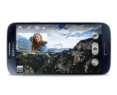 Explore Galaxy S 4 Smartphone, Features & Accessories