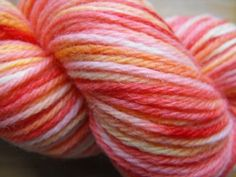 Hanging On by a Needle and Thread: Ice Dyeing another great koolaid compo