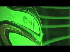 Ames Research Center Tests World Cup Soccer Ball