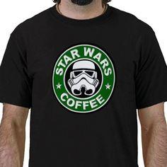 Short Sleeves Tshirt Funny Geek Star Wars Storm Troopers Adult Unisex $16.89