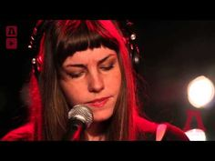 Emma Ruth Rundle - Arms I Know So Well - Audiotree Live - YouTube