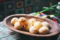 FvF Cooks: Pão de Queijo — Freunde von Freunden
