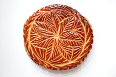 Patisserie Paris, Patisserie Design, Blog Patisserie, Frangipane Recipes, Frangipane Tart, Tart Recipes, Sweet Recipes, Almond Tart Recipe, Elegante Desserts