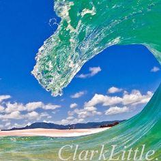 Clark Little photo