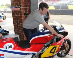 Freddie Spencer is in Sydney this week for the Barry Sheene Festival of Speed at Sydney Motorsports Park and Ride Rage Radio conducted this interview with the American legend in the lead up to the BSFOS 2016