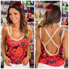 DIY fashion tutorial that are great. Daily Fashion, Girl Fashion, Fashion Outfits, Womens Fashion, Moda Fashion, Fashion Design, Fashion Trends, Fashion Clothes, Clothing Hacks