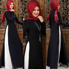 Aşk var☺️ #pınarşems #pınartunik #tesettür #tunik #elbise #hijab #hijabi #hijabfashion #newcollection #fashion #butik #tesettur #moda #giyim #etek #tunik #kadingiyim #kadin #tarz #kiyafet #aksesuar #elbisemodelleri #collection