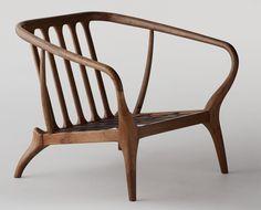 FNJI Furniture's Round Sofa: Remodelista