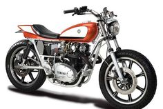 Flat tracker and street tracker photos - Page 77 - ADVrider