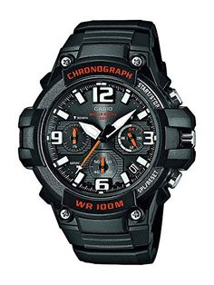 CASIO MCW100H1AVEF MAN *** For more information, visit image link.