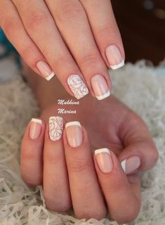 55 sensational nail design for stilleto marriage to look very beautiful 2019 14 » Welcome