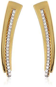 Rachel Zoe Gavriel Ear Cuffs - http://www.sparklingheaven.com/rachel-zoe-jewelry/rachel-zoe-gavriel-ear-cuffs/