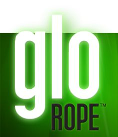 Glow Cave Diving Rope - GloRope