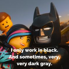 Share this Batman quote from 'The LEGO Movie' then click through for more LEGO Batman news. Lego Movie Quotes, Batman Quotes, I Am Batman, Lego Batman, Lego Movie Birthday, Movie Lines, Hilarious, Funny, Legos