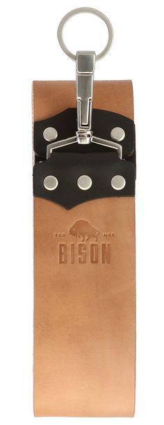 Bison Horsehide Premium Razor Strop | Fendrihan Shaving Store
