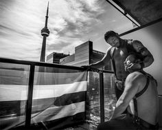 Giovanni Capriotti - Boys Will Be Boys, Toronto, Ontario, Canada, July 4, 2016, World Press Photo 2017, Sports, first prize stories