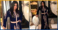 بالفيديو: رانيا يوسف تختار إطلالتها الرمضانية بالقفطان المغربي | Nojoomok Sequin Skirt, Sequins, Skirts, Fashion, Moda, Fashion Styles, Skirt, Fashion Illustrations