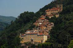 alaninsingapore: Collodi - Italy