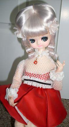 Sitting Pose Doll