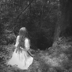 follow me, Alice...