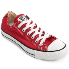 6b2376514bc Tênis Converse All Star Ct As Core Ox - Compre Agora