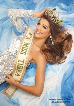 Alyz Henrich - Miss Falcón 2012 - Miss Venezuela Tierra 2012 - Miss Earth 2013