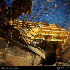 ''Street View 2016 by Dean Copa New Media, Taking Pictures, Dean, Greece, Street View, Fine Art, Digital, House Styles, Artwork