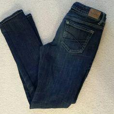 "Aeropostale Sz 4 Reg, inseam about 29"" Arropostale Bayla Skinny, size 4 Reg, about 29"" inseam Aeropostale Jeans Skinny"