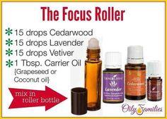 Eo focus roller
