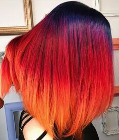 "8,639 Likes, 39 Comments - Pulp Riot Hair Color (@pulpriothair) on Instagram: ""@tonibishhair and @_juliarene_ are the artists... Pulp Riot is the paint."""