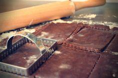 Domácí polomáčené sušenky   TchiboBlog