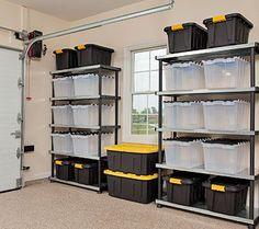 Garage Organization & Cabinets - Garage Storage at Shelves.com | Shelves.com